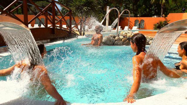 camping argeles avec piscine